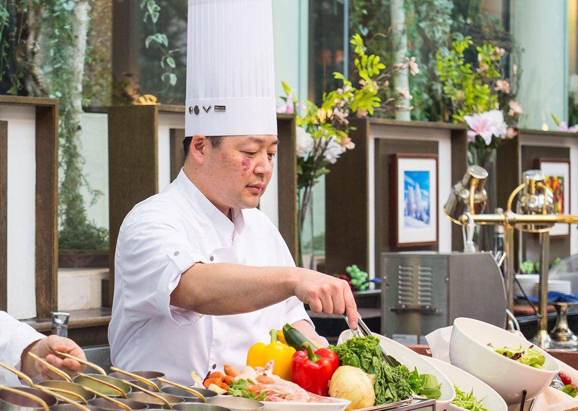 野菜ソムリエ シェフ 苅田