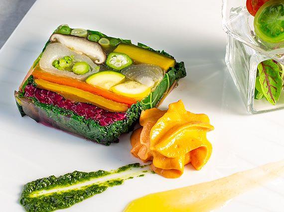 野菜ソムリエ ランチ 大阪